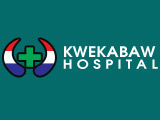 Kwekabaw Hospital Ambulance