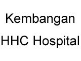 Kembangan-UHC Hospital Hospitals (Private)