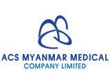 ACS Myanmar Medical Co., Ltd. Medical