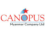 Canopus Myanmar Co., Ltd. Distributors & Suppliers