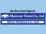 Myanmar Yutani Co., Ltd. (Mirai Holding Co., Ltd.) Hospital